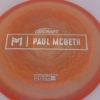 Anax - Paul McBeth Prototype - silver - 170-172g - 3311 - somewhat-domey - neutral
