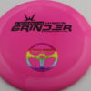 Cannon - Experimental - Test Drive - pink - black - rainbow - 143g - neutral - somewhat-gummy