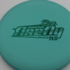 Firefly - Nexus - Nate Sexton - light-blue - green - 175g - 3311 - somewhat-puddle-top - somewhat-stiff
