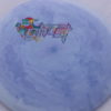 Ghost - Swirly Icon - Flat Top - acid-party-time-circles - 179g - 3311 - pretty-domey - somewhat-stiff