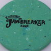 Zone - swirly - jawbreaker - black - 304 - 170-172g - 3311 - super-flat - somewhat-stiff