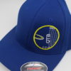 Flexfit Curved Bill Hat - royal-blue - royal-blue - s-m - yellow - white - silver