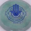 H2 V2 - 750 Spectrum - Kevin Jones - blue - 176g - 3311 - somewhat-flat - neutral