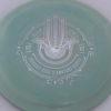 H2 V2 - 750 Spectrum - Kevin Jones - silver - 176g - 3311 - somewhat-flat - neutral