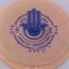 H2 V2 - 750 Spectrum - Kevin Jones - blue - 175g - 3311 - somewhat-flat - neutral