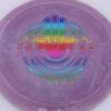 H2 V2 - 750 Spectrum - Kevin Jones - rainbow - 175g - 3311 - somewhat-flat - neutral