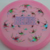 Recluse - Pinnacle - First Run - pink - camo-red-green-blue - purple - 175g - super-flat - neutral