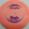 Shryke - Champion - pink - champion - purple - 304 - 168g - 3311 - neutral - somewhat-stiff