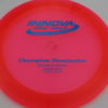 Dominator - redpink - champion - blue - 175g - pretty-flat - neutral