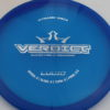 Verdict - blue - lucid - silver - 177g - 3311 - neutral - neutral