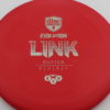 Link - red - exo-hard - silver - 174g - super-flat - pretty-stiff