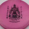 Method - Forge - Shadow Titan - Simon Lizotte - pink - black - 177g - neutral - neutral