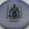 Method - Forge - Shadow Titan - Simon Lizotte - blue-grey - black - 177g - neutral - neutral