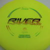 River Pro - yellow - opto - rainbow - 169g - 3311 - neutral - neutral