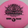 Tempest - Glow Proline - Limited Edition - glow-pink - black - 170-172g - neutral - somewhat-stiff
