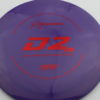 D2 Max - purple - 400 - red - 304 - 175g - somewhat-flat - pretty-gummy