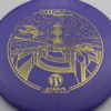 Rift - purple - proline - gold - 177g-2 - somewhat-flat - neutral