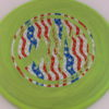 Aftershock - Special Blend Swirly - Shasta Criss - flag - 175-176g - pretty-flat - somewhat-gummy