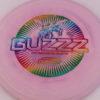 Buzzz - 2019 Ledgestone Bee Collection - LSWT - rainbow - 177g-2 - 3311 - super-flat - neutral