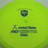 MD4 - Metal Flake C Line - yellow - metal-flake - blue - 180g - 3311 - pretty-flat - neutral