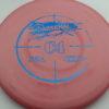 C4 - pink - mid-grade - blue - 171g - super-flat - very-stiff