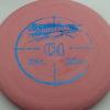 C4 - pink - mid-grade - blue - 172g - super-flat - very-stiff