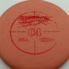 C4 - orange - mid-grade - red - 173g - super-flat - very-stiff