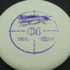 C4 - white - mid-grade - purple - 172g - super-flat - very-stiff