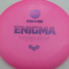 Enigma - pink - light-purple - 173g - 3311 - neutral - neutral