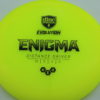 Enigma - yellow - black - 173g - neutral - neutral