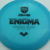 Enigma - blue - black - 173g - 3311 - neutral - neutral