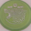 PD - Swirly S Line - Colten Montgomery Lone Howl - silver - 175g - 175-6g - somewhat-flat - neutral