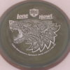 PD - Swirly S Line - Colten Montgomery Lone Howl - silver - 175g - 174-7g - somewhat-flat - neutral