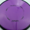 Vector - purple - black - neutron - black - 178g - 178-2g - pretty-domey - neutral
