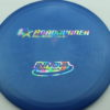 Roadrunner - blue - g-star - pastel-party-time - 304 - 167g - 168-2g - somewhat-flat - neutral