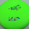 Mamba - green - star - pastel-party-time - 304 - 175g - 175-1g - neutral - neutral