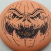 Halloween Roc / Aviar - XXL Stamp - aviar - glow-light-orange - glow-dx - black - 175g - 174-7g - super-flat - somewhat-stiff