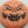 Halloween Roc / Aviar - XXL Stamp - aviar - glow-light-orange - glow-dx - black - 175g - 173-1g - super-flat - somewhat-stiff