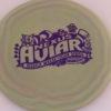 Aviar - Nexus - Jessica Weese - purple - 175g - 174-8g - somewhat-puddle-top - somewhat-stiff