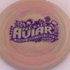 Aviar - Nexus - Jessica Weese - purple - 175g - 175-5g - somewhat-puddle-top - somewhat-stiff