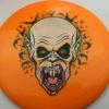 Destroyer - INNfuse - Halloween Vampire - orange - 175g - 175-7g - pretty-domey - neutral