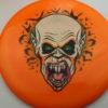 Destroyer - INNfuse - Halloween Vampire - orange - 175g - 176-6g - pretty-domey - neutral