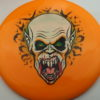 Destroyer - INNfuse - Halloween Vampire - orange - 175g - 177-3g - pretty-domey - neutral