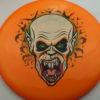 Destroyer - INNfuse - Halloween Vampire - orange - 175g - 177-2g - pretty-domey - neutral