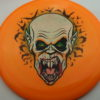 Destroyer - INNfuse - Halloween Vampire - orange - 175g - 177-5g - somewhat-domey - neutral