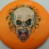 Destroyer - INNfuse - Halloween Vampire - orange - 175g - 177-4g - pretty-domey - neutral