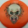 Destroyer - INNfuse - Halloween Vampire - orange - 175g - 176-3g - pretty-domey - neutral