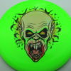 Destroyer - INNfuse - Halloween Vampire - green - 175g - 175-5g - pretty-domey - neutral