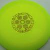 Missilen - yellowgreen - opto-hex - red - 171g - 173-0 - neutral - neutral