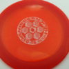 Missilen - redorange - opto-hex - silver - 168g - 169-8g - neutral - neutral